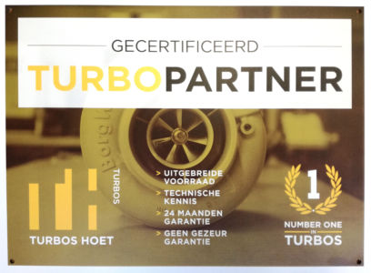 certificaat turbopartner