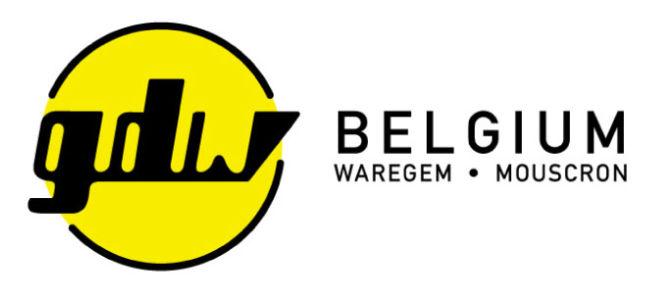 gdw belgium